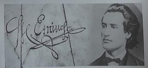 Manuscrisele lui Eminescu, la Câmpulung – Clar TV